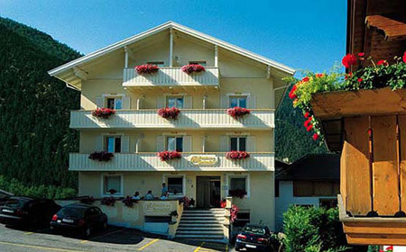 Pension Sachsalber Latsch/Tarsch 592