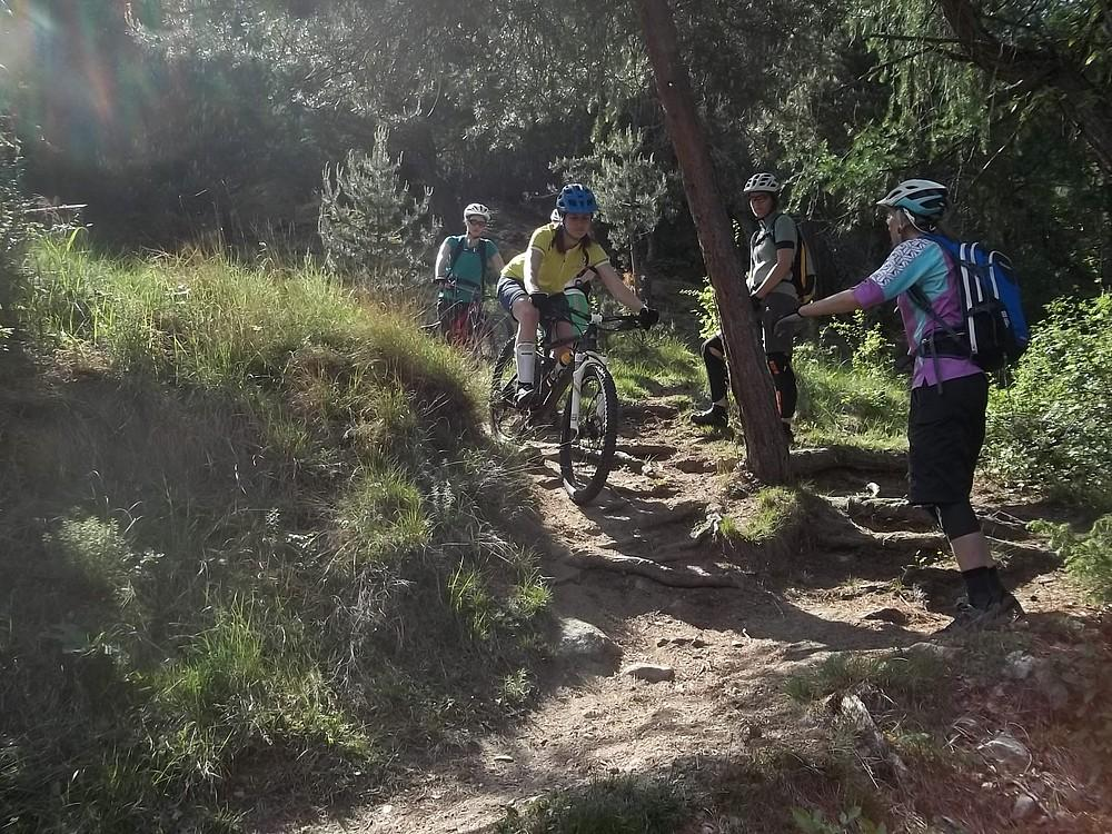 Free photo: Mountain Bike, Portjoch, Burner - Free Image on ...