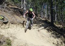 Propain Enduro Fun