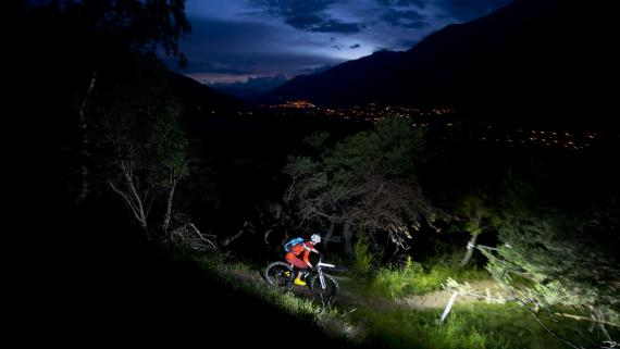"""Trailtrophy"" The Great Enduro Experience"